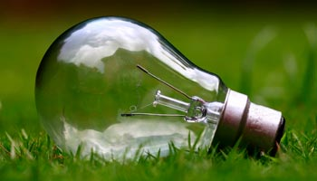 Rene Bygårder AS utfører tjenester som lyspæreskift