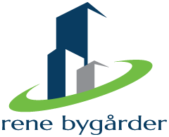 Rene Bygårder AS - logo