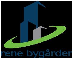 Rene Bygårder AS - logo